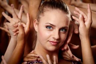 Scalda foto opleiding Sport- en bewegingscoördinator/Trainer/coach dans