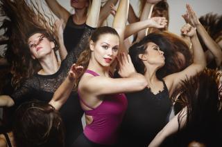 Scalda/MBO DANS GOES foto opleiding Dansleider